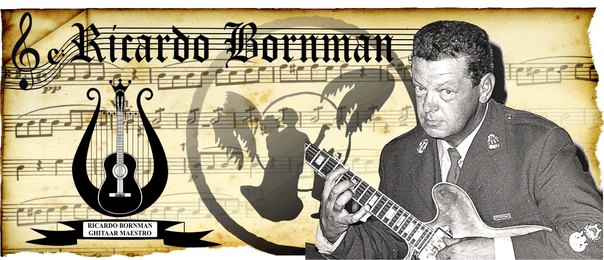 Ricardo Bornman